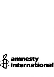 amnesty postcard