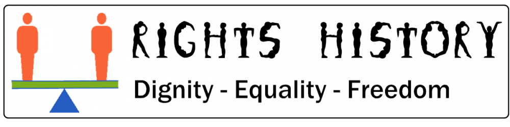 cropped human rights logo