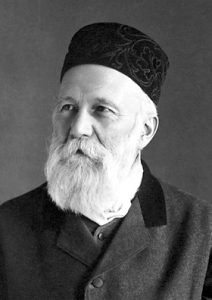 Jean Henry Dunant (1828-1910)