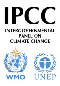 ipcc postcard