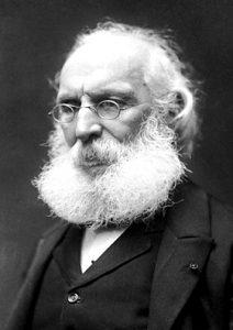 Frederic Passy (1822-1912)